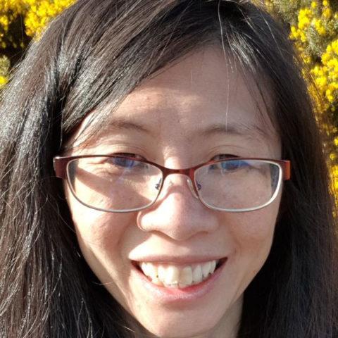 Dr Catherine Lai