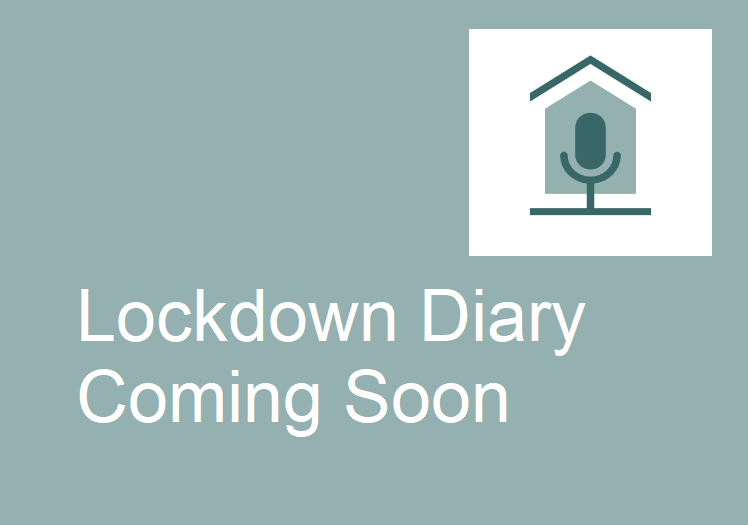 diary coming soon