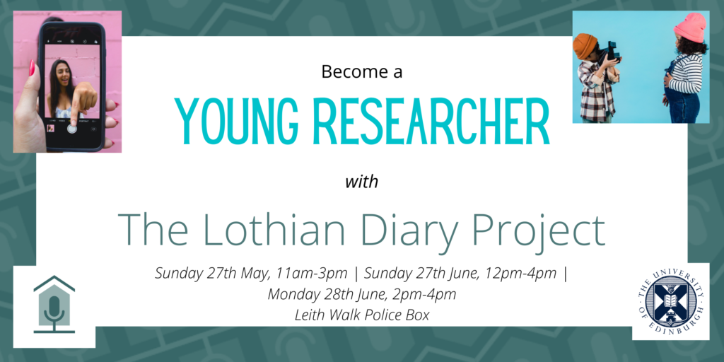 Young Researcher poster